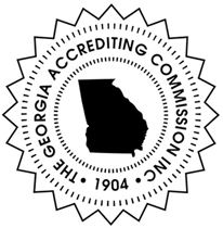 The Georgia Accrediting Commission
