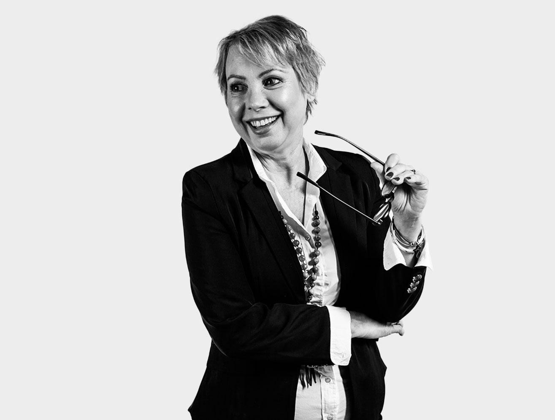 Susan Crist, Principal & Admissions Director