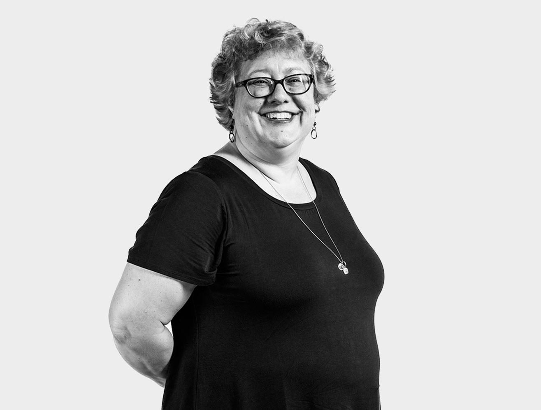 Dena Perry, Assistant Principal