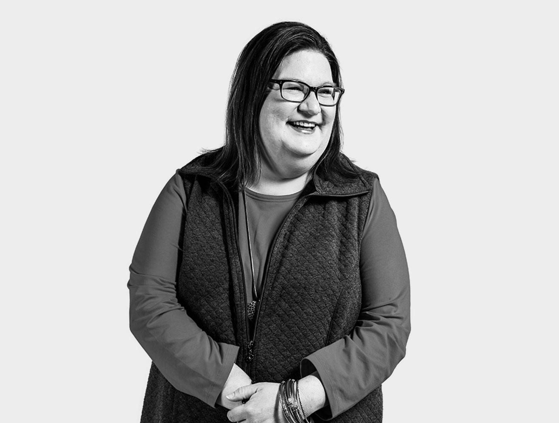 Kelly Mulroy, Kindergarten & Discovery